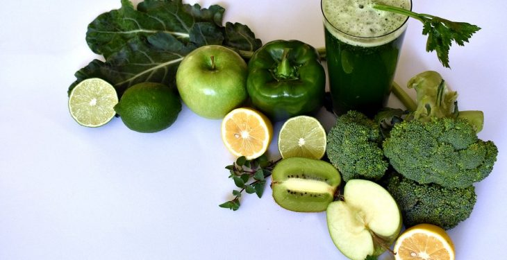 Zijn groene smoothies gezond?